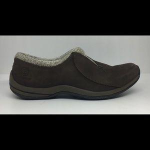 Women's Timberland Vibram Comfort Shoes Sz 6.5 M